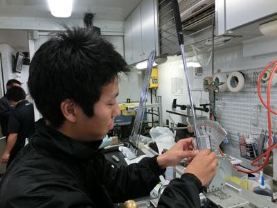 Totoumi Hamamatsu Open 2012