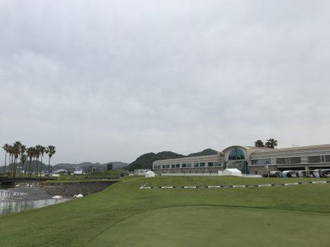 Mizuno Open